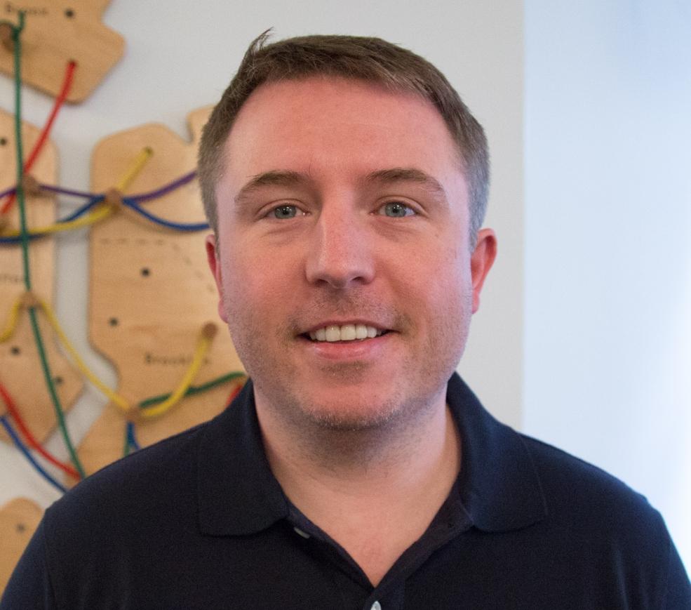 Multiplatform Development with Kevin Galligan
