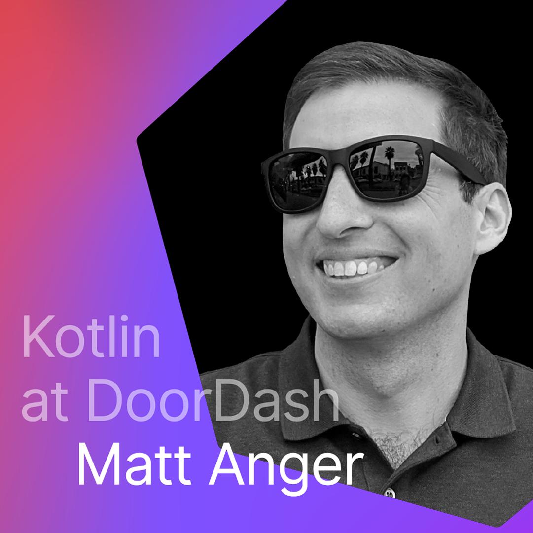 Kotlin at DoorDash