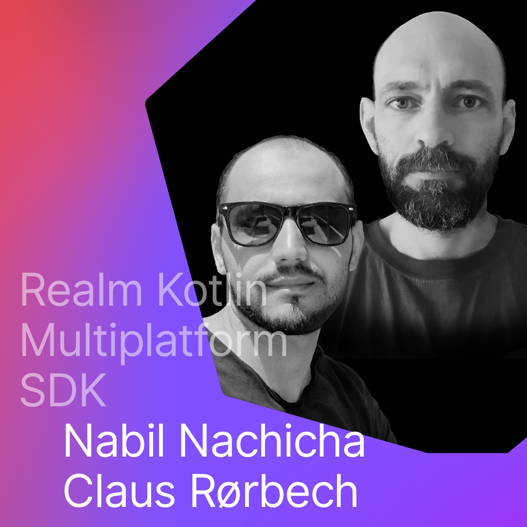 Realm for Kotlin Multiplatform